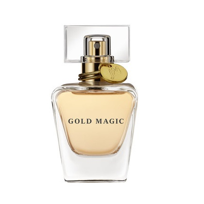 Gold Magic by Little Mix
