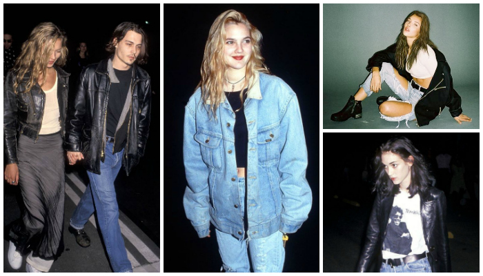 90s grunge costume ideas best costumes ideas reviews 90s grunge costume ideas 90 s fashion the best of the 1990s style the trend spotter sciox Image collections