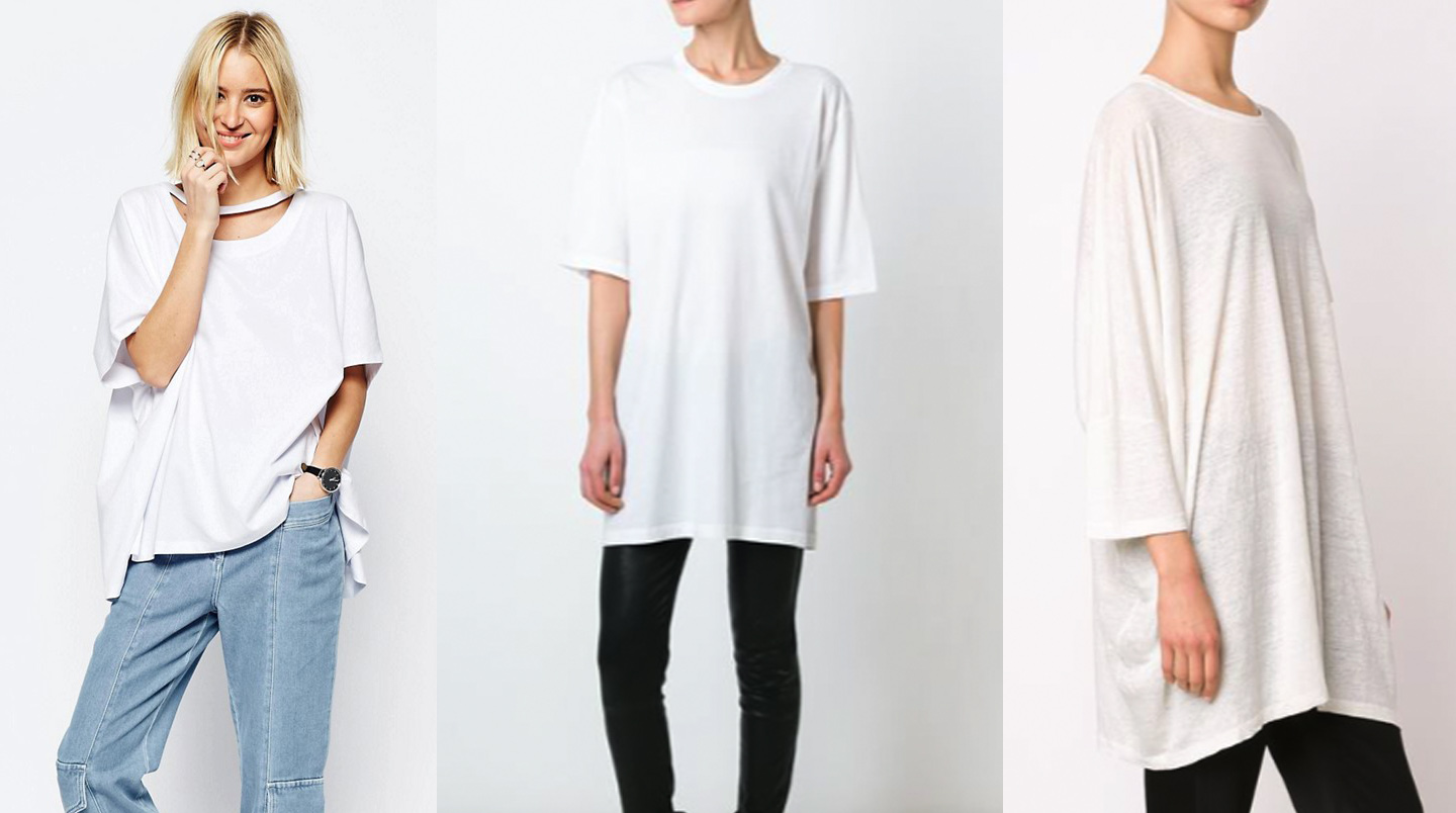 The Top 10 Best White T-shirts For Women - alexie