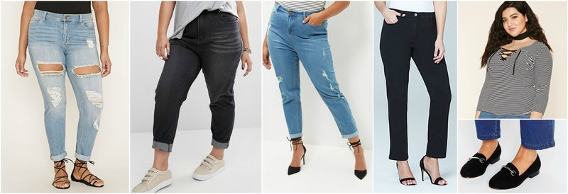 The Best Jeans for Curvy Women - The Perfect Fit and Style Guide ...