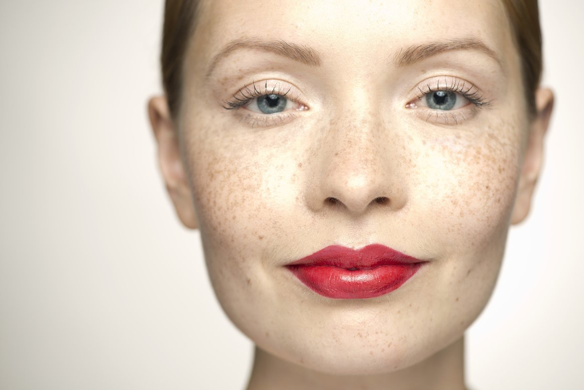 Perfect Makeup For Pale Skin