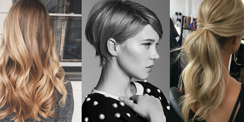 Interview Hair Styles: What To Wear To An Interview